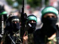 Kassam: İsrail'e ait insansız hava aracı ele geçirdik