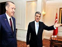 Erdoğan bugün görevi devralıyor
