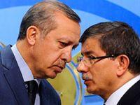 Erdoğan Davutoğlu'na yetkiyi verdi