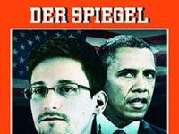 Der Spiegel: ABD ve İngiltere de Türkiye'yi dinledi