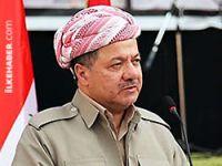 Barzani'den 3 ülke liderine taziye mesajı