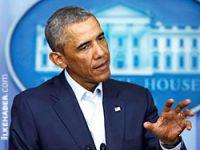 Obama: Sahada etkili bir partnere sahip olduğumuzda IŞİD'in püskürtülebileceğini gördük