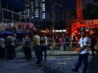 Şişli'de asansör faciası: 10 ölü