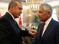 Amerikan basını: Hagel Ankara'dan eli boş döndü