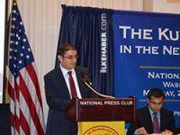 Washington'da 2. Kürt Konferansı
