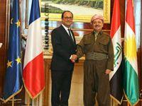 Kürdistan'a ilk Cumhurbaşkanı ziyareti