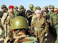 Mesud Barzani cephede