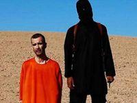 IŞİD, bir rehine daha öldürdü sıradakini gösterdi