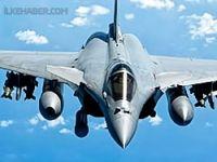 Fransa'dan Suriye'deki IŞİD hedeflerine ilk harekât