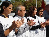 HDP'li 3 milletvekili Cenevre'de açlık grevine başladı