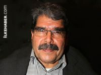 Salih Müslim: Peşmerge'yi Kobanê'ye davet ediyoruz