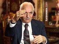 Eski Dışişleri Bakanı Yakış: PKK dışarıda silahlandırılmalı