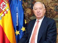 İspanya Dışişleri Bakanı Hewler'e gidiyor