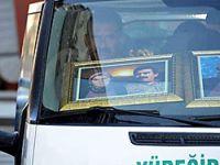 Öcalan'ın ablası Adana'da toprağa verildi