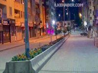 Mardin ve Van'da sokağa çıkma yasağı
