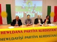 KPG'den 'provokasyon' uyarısı ve birlik çağrısı