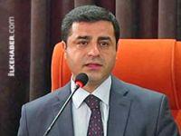 Selahattin Demirtaş'tan MHP'ye çağrı