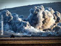 Suriye ve Irak'ta IŞİD'e 10 hava saldırısı