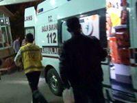 Bingöl'de silahlı saldırı: 2 polis yaşamını yitirdi