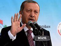 Erdoğan: Kobani ile Diyarbakır'ın ne alakası var