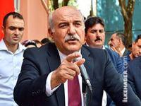 Şırnak valisi: 'Osmanlıların torunları Şırnak'ta galip çıktı'