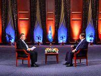 Davutoğlu Al Jazeera'ye konuştu: Kobani için ne dedi?
