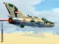'IŞİD'in uçakları havalandı' iddiası