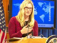 ABD: PYD ile istihbarat paylaşıyoruz