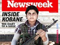 Bir Kürt gazetecinin Kobani günlükleri