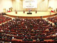 Irak Parlamentosu'nda Kürt bakanlar yemin etti