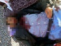 HÜDA-PAR üyesine silahlı saldırı