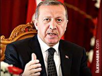 Erdoğan'dan HDP'ye sert mesaj: 'Sabrımızın sınırı var'