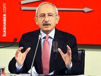 Kılıçdaroğlu: 'Davutoğlu ile Öcalan arasında görüşme yapılıyor'