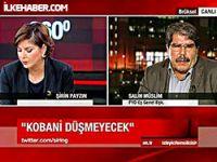 Müslim: Erdoğan Kürt kazanımlarının karşısında duruyor