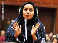İran Reyhani Cabbari'yi idam etti