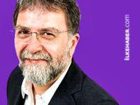 Ahmet Hakan: 'AK Parti- MHP koalisyonu imkansız'