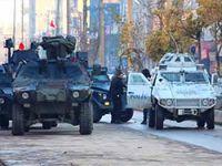 Hakkari'de silahlı saldırı: 3 asker hayatını kaybetti