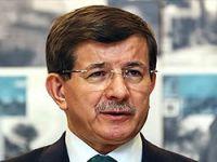 Davutoğlu: 'HDP'nin çağrısı çözüm sürecine zarar mahiyetindedir'