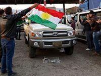 Peşmerge Kobani yolunda