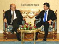 Türkiye'den Hewlêr'e önemli ziyaret