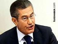 Bakan Canikli: Lozan'daki hakları Ak parti iktidarı telafi etti
