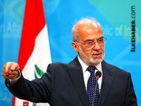 Irak Dışişleri Bakanı: 'Kürtler'le yeni bir sayfa açacağız'