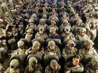 1500 ABD askeri daha Irak'a gidiyor