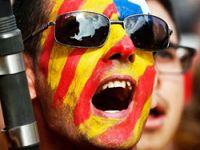 Katalonya'da sandıktan 'bağımsızlık' çıktı