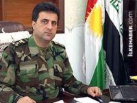 'Önceliğimiz Kürdistani bölgeleri Kürdistan Bölgesine bağlamaktır'