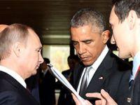 Putin ve Obama ne görüştü?