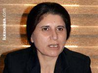 Asya Abdullah: Kobani için koridor talebimiz devam ediyor
