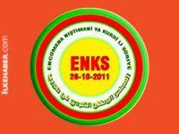 ENKS, Barzani'den yardım istedi