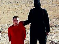 IŞİD, bir ABD'li rehineyi daha infaz etti