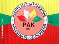 Yargıtay'dan PAK'a 'Kürdistan' uyarısı!